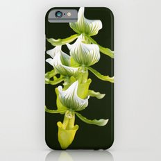 Green Orchid Slim Case iPhone 6s