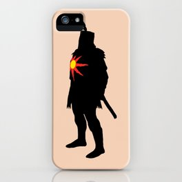 Grossly Incandescent iPhone Case