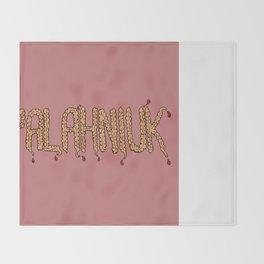 Guts Throw Blanket