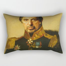 Al Pacino -replaceface Rectangular Pillow