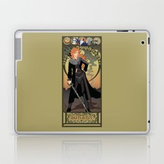 Sorsha Nouveau - Willow Laptop & iPad Skin
