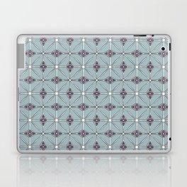 Geometrical patterns Laptop & iPad Skin