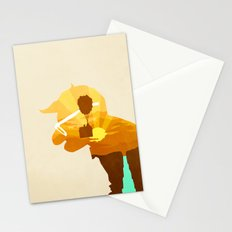 Carl's Dream Stationery Cards