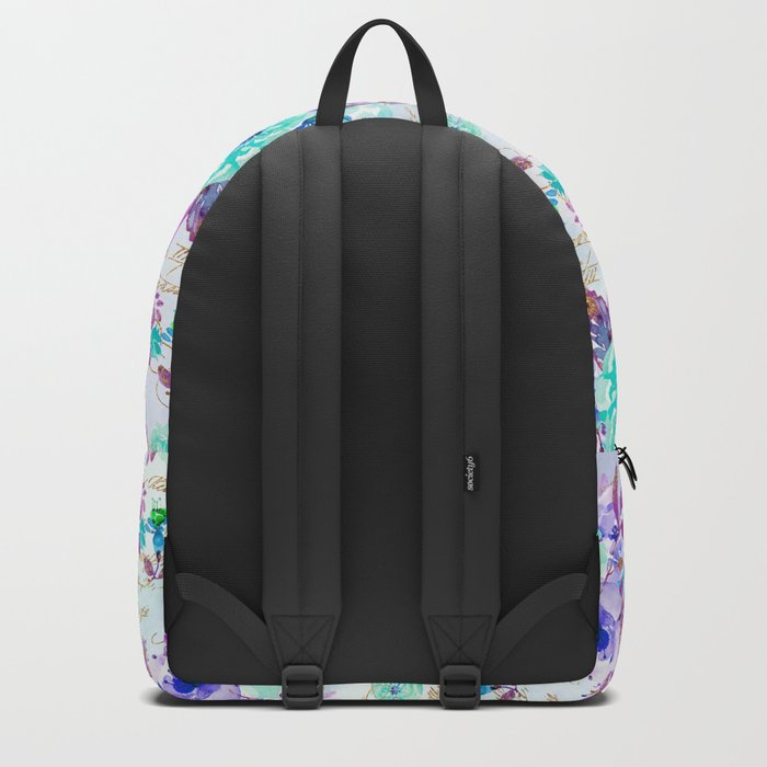 Spring is in the air #18 Backpack