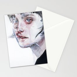 coming true Stationery Cards