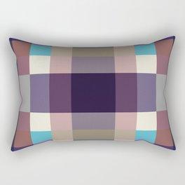 Sunset Svaoilfari Rectangular Pillow