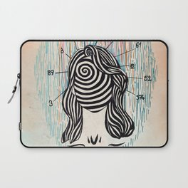 daily life maths Laptop Sleeve