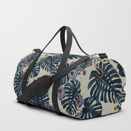 Jungle Lizards Duffle Bag
