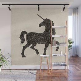 Unicorn II Wall Mural