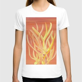 Dessert Coral 2 T-shirt
