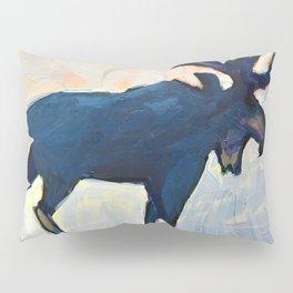 Appreciation - Moose Pillow Sham