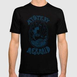 MYSTERY MERMAID T-shirt