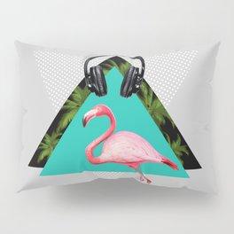 music Pillow Sham