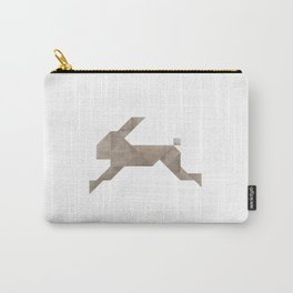 Harry Hare Carry-All Pouch