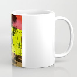 Melbourne Tram Coffee Mug