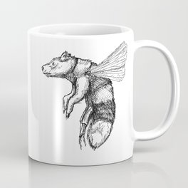 Bumblebear Coffee Mug