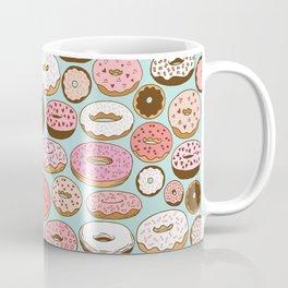 Donut Wonderland Coffee Mug