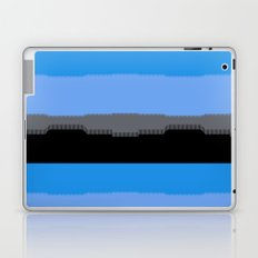 Digital Sky Laptop & iPad Skin