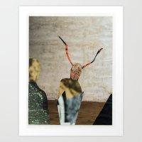 fig Art Prints featuring fig by edoardo de falchi