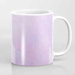 Lilac Ombre Coffee Mug