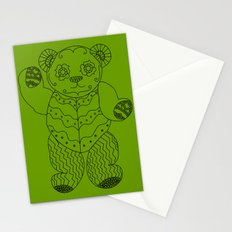 Bear of the Day Stationery Cards