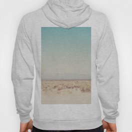 in the middle of the desert ... Hoody