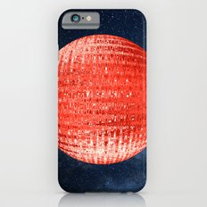 The Red Planet iPhone 6s Slim Case