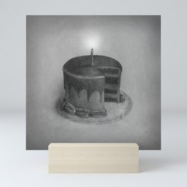 Happy Birthday  Mini Art Print