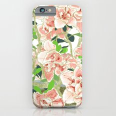 Heavenly Blossom #1 Slim Case iPhone 6s