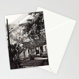 vende se pipa Stationery Cards