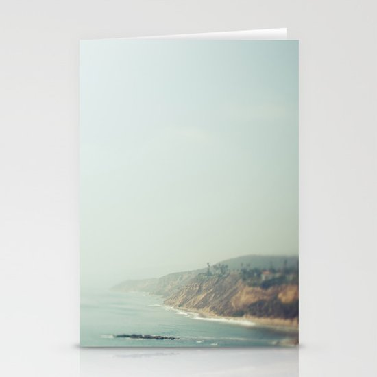 San Pedro Stationery Cards