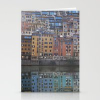 florence Stationery Cards featuring Florence by rhythmmess