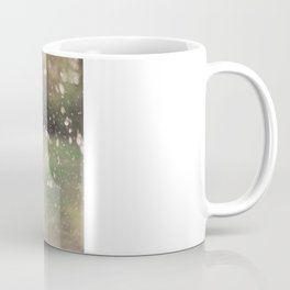 The Sea is Just a Wetter Version of the Sky Coffee Mug