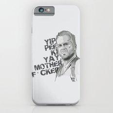 Bruce iPhone 6s Slim Case