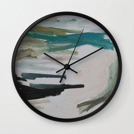 Parisian Street Style Wall Clock