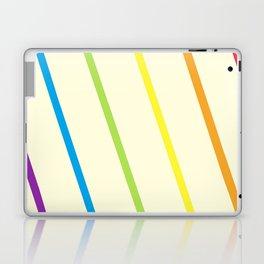 Finding the Rainbow Laptop & iPad Skin