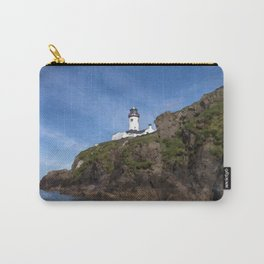 Fanad head Lighthouse Carry-All Pouch