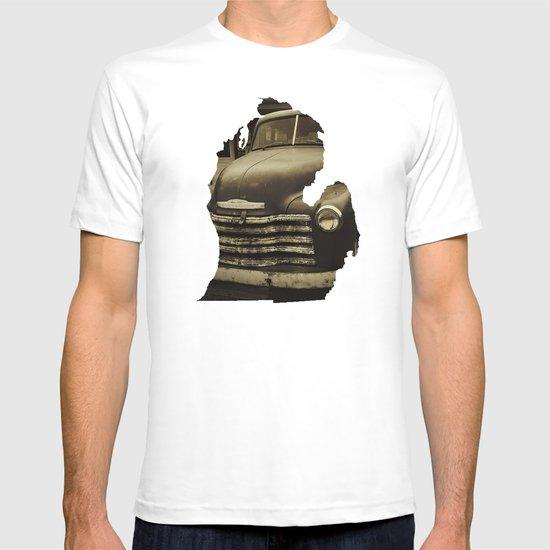Souls Like the Wheels T-shirt