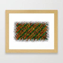 Bedlam 03 73 Framed Art Print