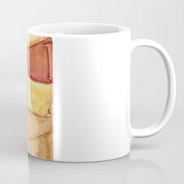 2 espressos Coffee Mug