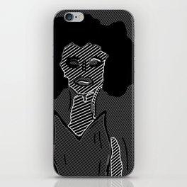 Carolyn II iPhone Skin