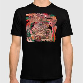 Village of Forest T-shirt