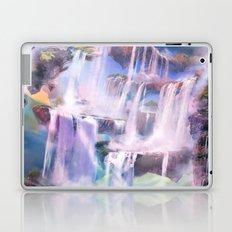 Flooded Strand Laptop & iPad Skin