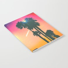 Summer Binge Notebook