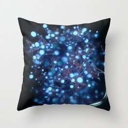 Daily Render 37 Throw Pillow