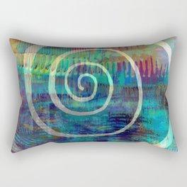 Spiral S46 Rectangular Pillow