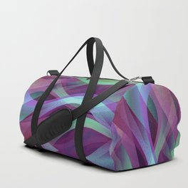 Abstract background G134 Duffle Bag
