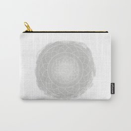 SAHASRARA Boho mandala Carry-All Pouch