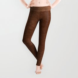 Old Copper Look Leggings