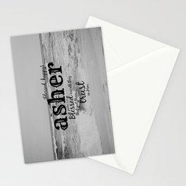 Asher Stationery Cards